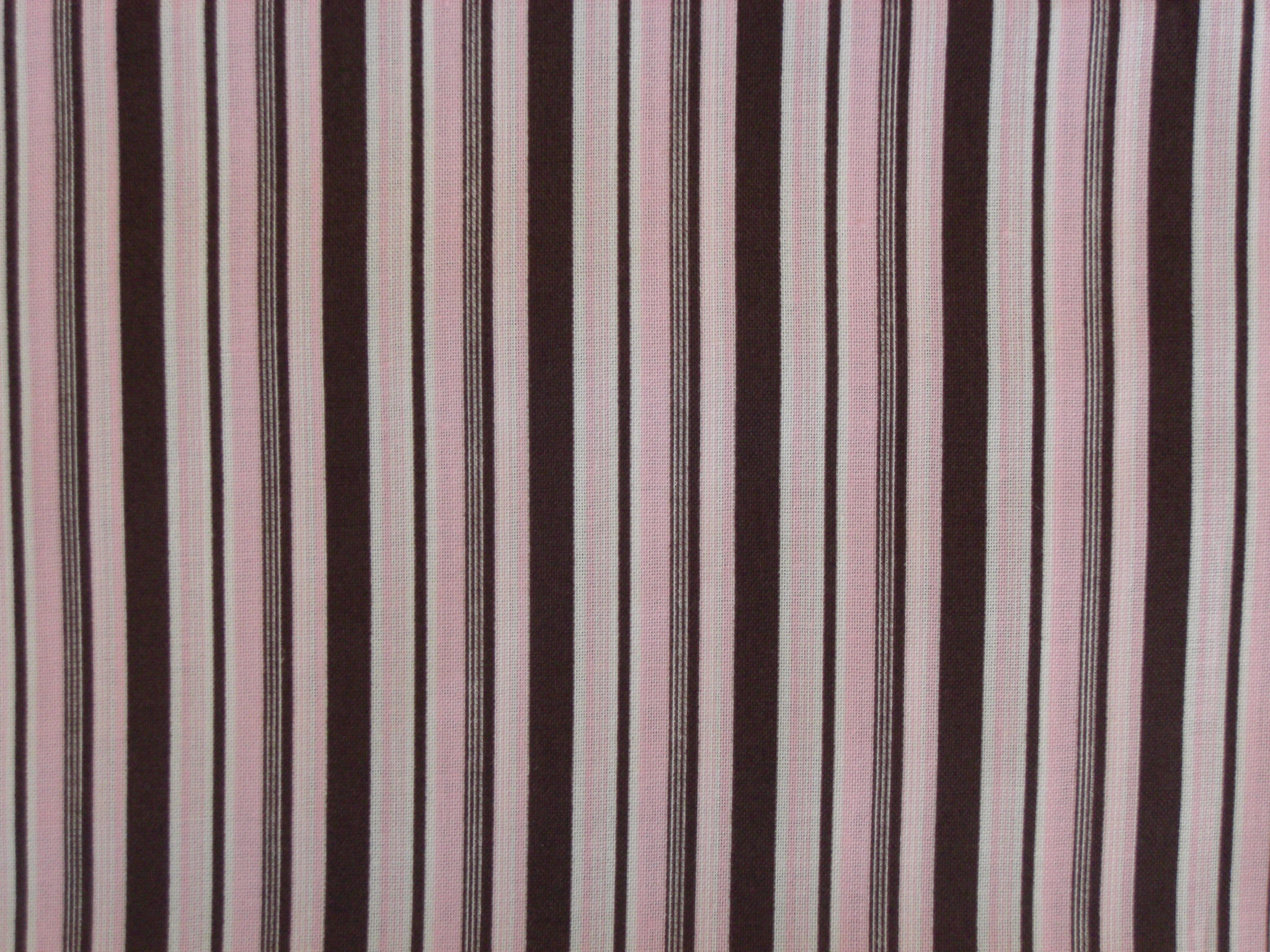 Fabric Selections. Pink And Brown Collection